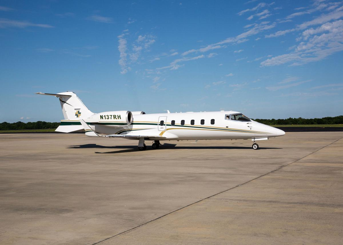 1995 Learjet 60 - Photo 1
