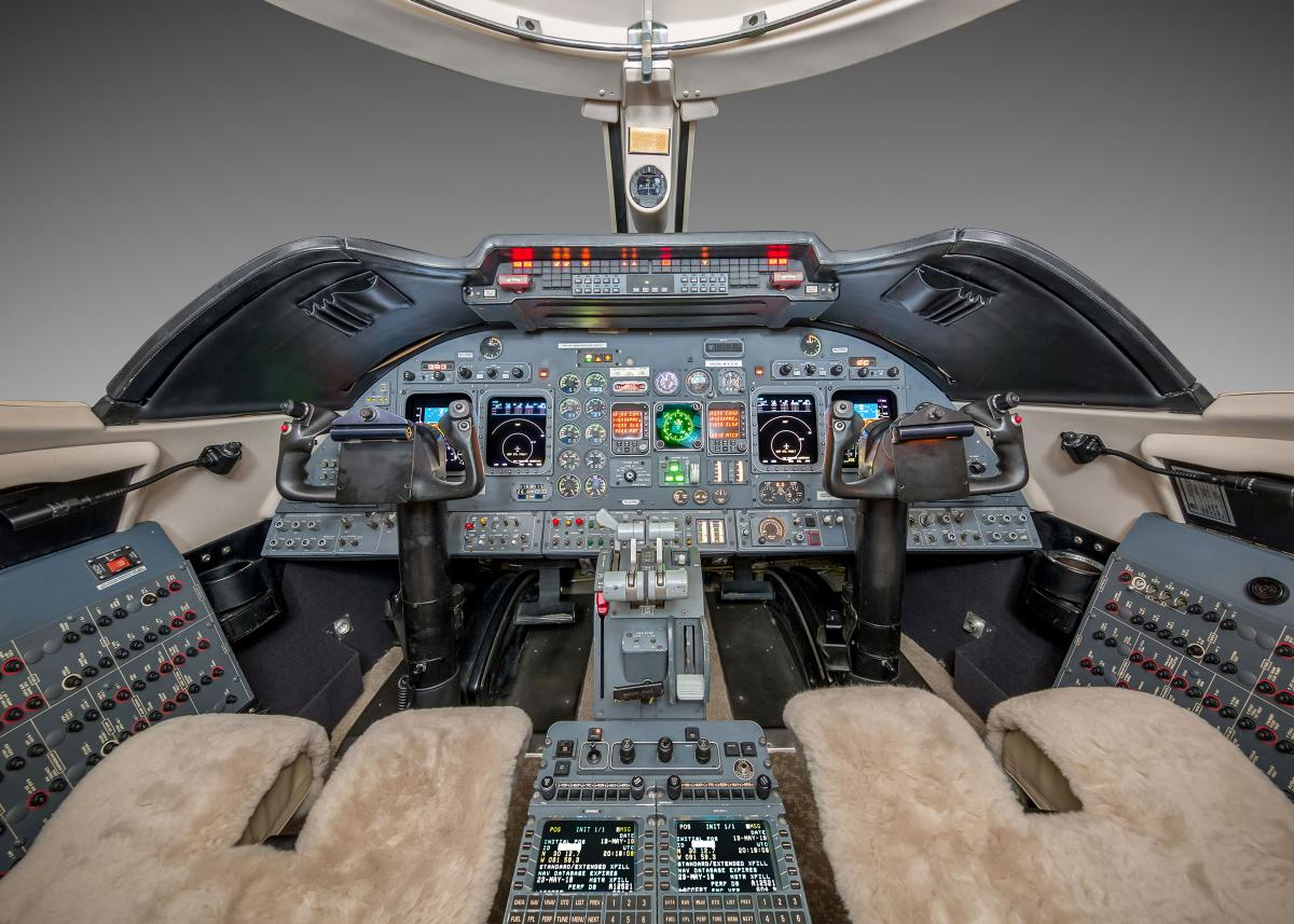 1995 Learjet 60 Photo 5