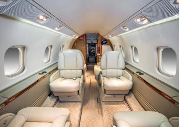 1995 Learjet 60 - Photo 2