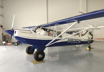 2015 Aviat Husky A-1C for sale - AircraftDealer.com
