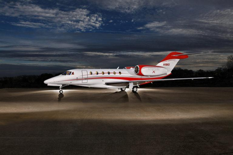 2000 Cessna Citation X - Photo 1