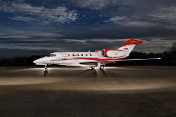 2000 Cessna Citation X for sale - AircraftDealer.com