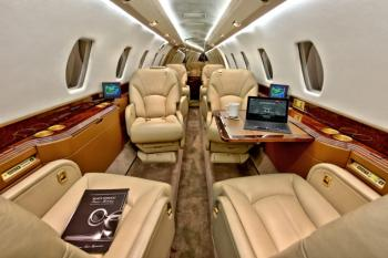 2000 Cessna Citation X - Photo 3