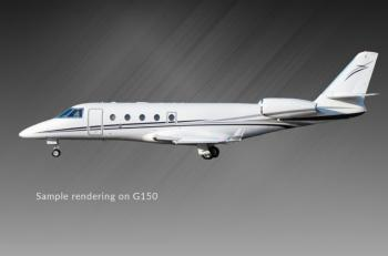 2003 Gulfstream G100 for sale - AircraftDealer.com