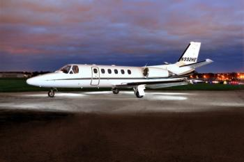 2002 Cessna Citation Bravo for sale - AircraftDealer.com