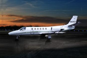 1988 Cessna Citation II for sale - AircraftDealer.com