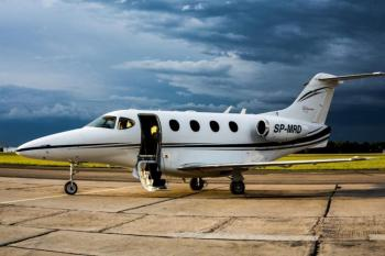 2001 Beechcraft Premier I for sale - AircraftDealer.com