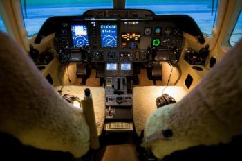 2001 Beechcraft Premier I - Photo 8