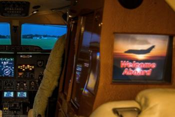 2001 Beechcraft Premier I - Photo 7