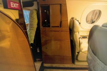 2001 Beechcraft Premier I - Photo 6