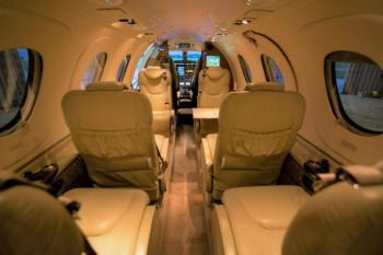 2001 Beechcraft Premier I - Photo 3