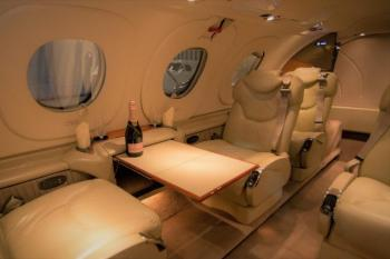 2001 Beechcraft Premier I - Photo 4