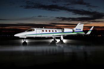 1992 Learjet 31A for sale - AircraftDealer.com
