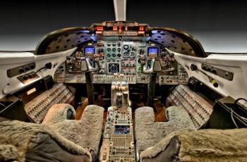 1992 Learjet 31A - Photo 7