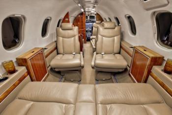 1992 Learjet 31A - Photo 6