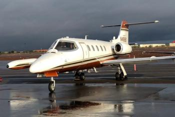 1978 Learjet 25 for sale - AircraftDealer.com