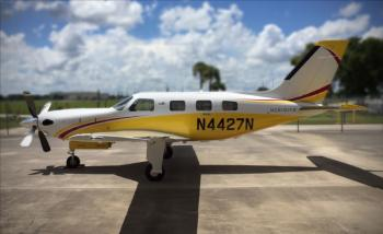 2015 Piper Meridian for sale - AircraftDealer.com