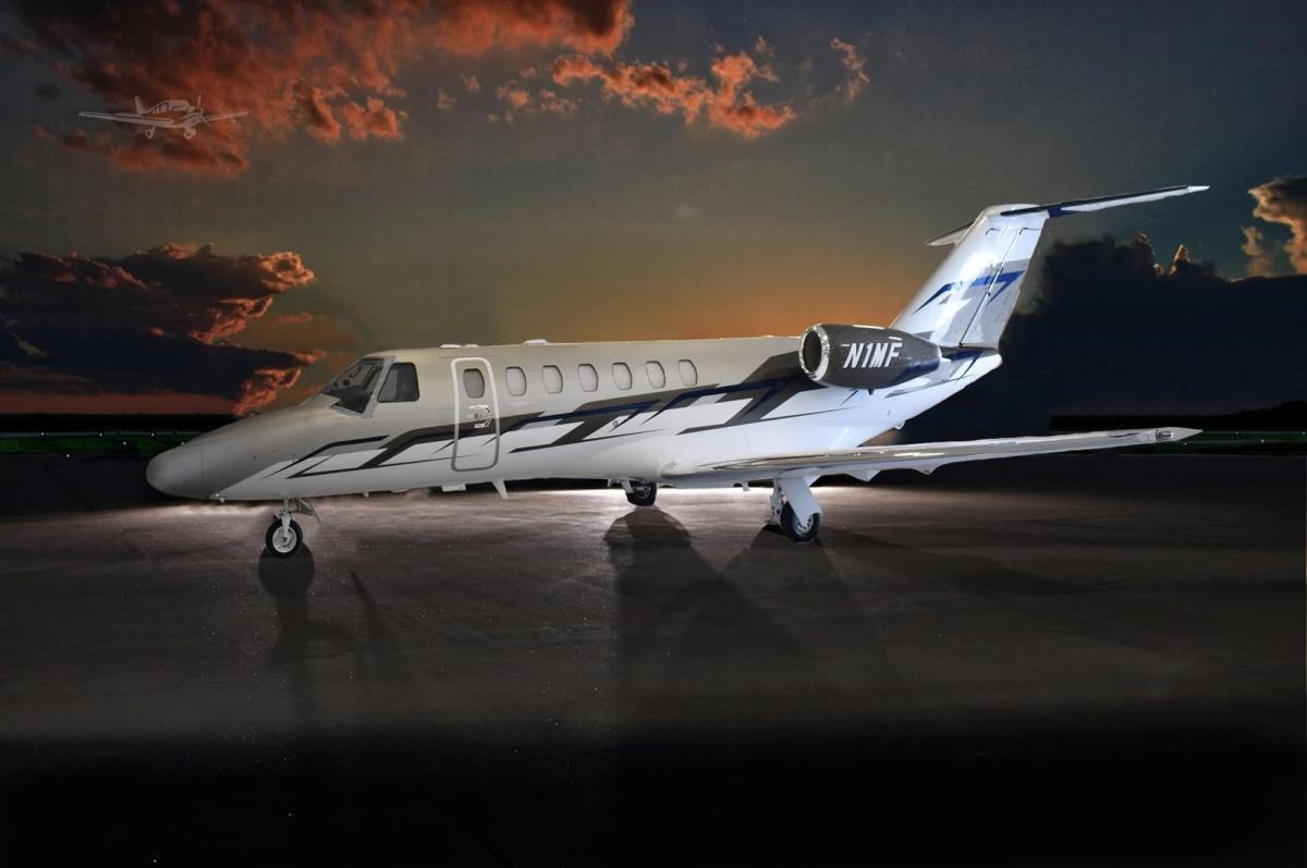 2014 Cessna Citation CJ3+ - Photo 1