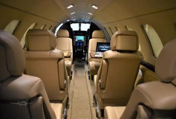 2014 Cessna Citation CJ3+ - Photo 2