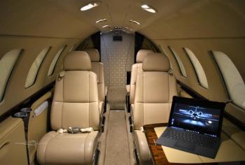 2014 Cessna Citation CJ3+ - Photo 3