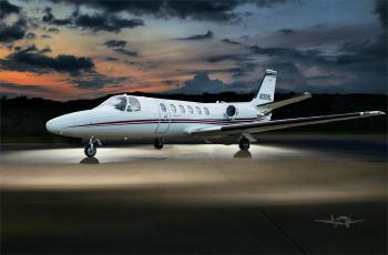 1990 CESSNA CITATION II for sale - AircraftDealer.com