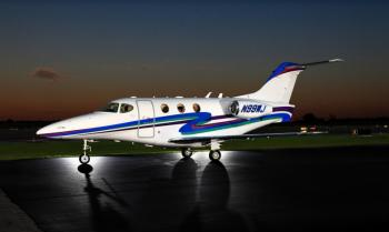 2002 Beechcraft Premier for sale - AircraftDealer.com