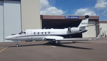 2003 Gulfstream G100 for sale - AircraftDealer.com