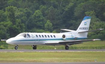 1995 Cessna Citation Ultra for sale - AircraftDealer.com
