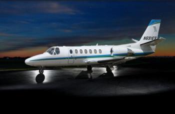 1997 Cessna Citation Ultra for sale - AircraftDealer.com