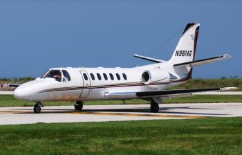 1998 Cessna Citation Ultra for sale - AircraftDealer.com