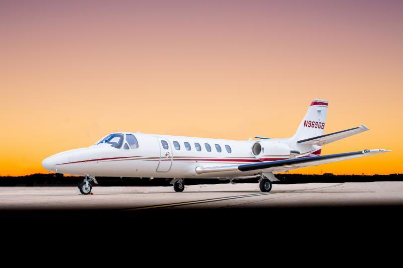1993 Cessna Citation V - Photo 1