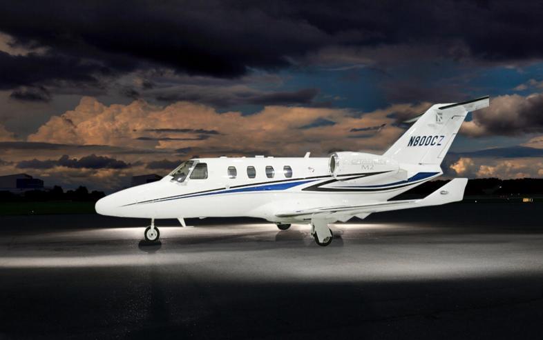 2014 Cessna Citation M2 - Photo 1