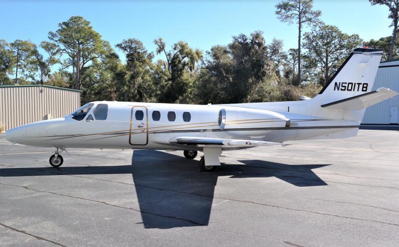 1979 Cessna Citation I/SP - Photo 1