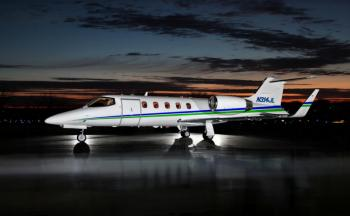 1992 Learjet 31A for sale - AircraftDealer.com