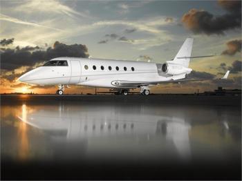 2007 GULFSTREAM G200 for sale - AircraftDealer.com