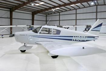 1968 PIPER CHEROKEE 140 - Photo 1