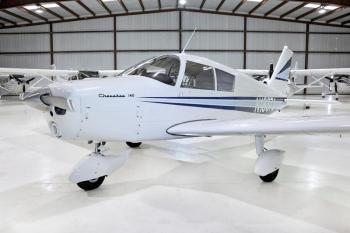 1968 PIPER CHEROKEE 140 - Photo 2