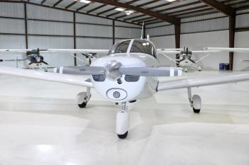 1968 PIPER CHEROKEE 140 - Photo 3