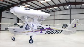 2012 CESSNA 162 for sale - AircraftDealer.com