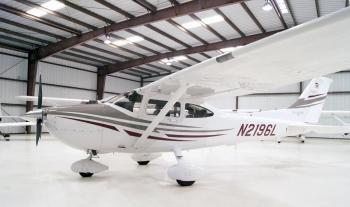 2005 CESSNA TURBO 182T SKYLANE  for sale - AircraftDealer.com