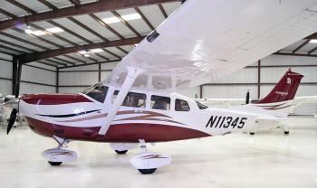 2006 CESSNA TURBO 206 STATIONAIR HD  for sale - AircraftDealer.com
