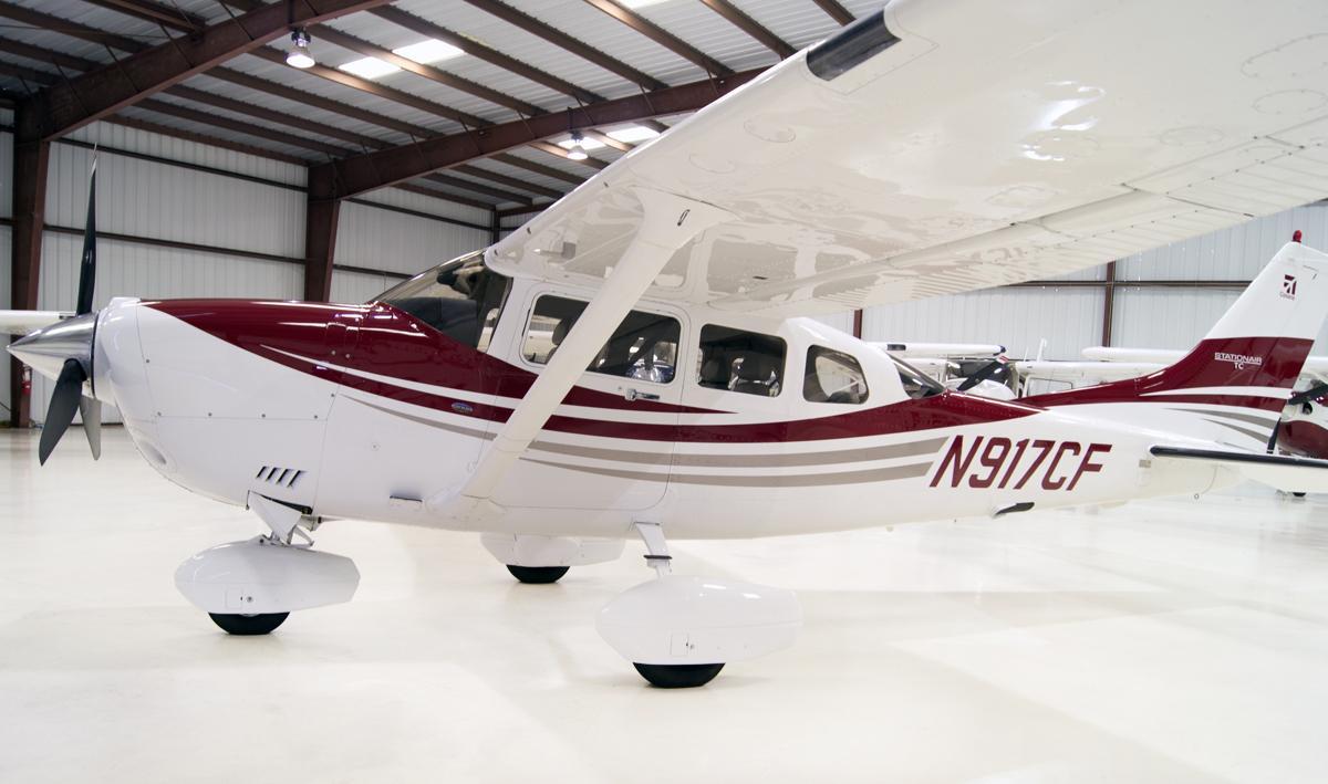 2005 Cessna T206H Turbo Stationair - Photo 1