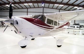 2005 Cessna T206H Turbo Stationair - Photo 2