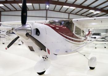 2005 Cessna T206H Turbo Stationair - Photo 3