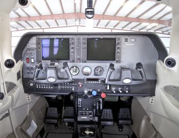 2005 Cessna T206H Turbo Stationair - Photo 6