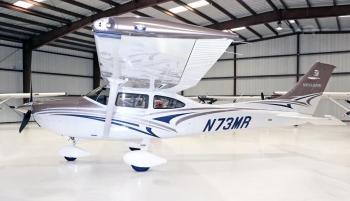 2015 CESSNA 182T SKYLANE  for sale - AircraftDealer.com