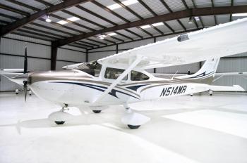2012 CESSNA 182T SKYLANE for sale - AircraftDealer.com