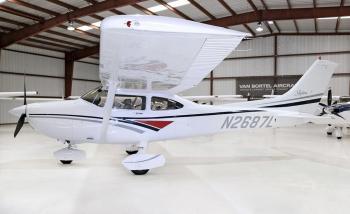 1998 CESSNA 182S SKYLANE  for sale - AircraftDealer.com