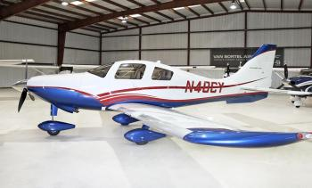 2005 CESSNA 400 for sale - AircraftDealer.com