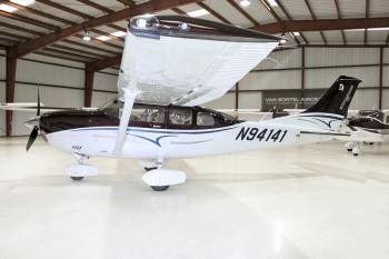 2012 Cessna T206H Turbo Stationair  for sale - AircraftDealer.com